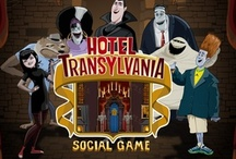 Games We Play / by Hotel Transylvania