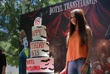 Selena Gomez / by Hotel Transylvania