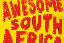 Proudly South African / South African and Damn Proud of it.