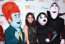 Hotel T out and about / Your favorite monsters from Hotel Transylvania take to the streets! / by Hotel Transylvania