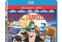 Hotel Transylvania Blu-ray and DVD Launch Party! / by Hotel Transylvania