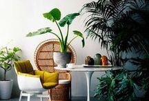I like home / Interior inspiration
