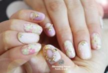 Nails / Uñas / by Zully Bonita