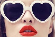 Sunglasses Galore  / by Ivonne Moy