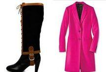 LisaLeCroy Style / www.lisalecroy.com