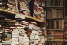 Books / All things books / by Alysson Haag
