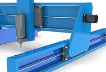 CNC Router DIY / CNC ROUTER DIY