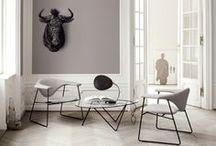 Spaces de lux / by Marianne Jacobsen