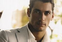 My Favorite David Gandy (Carson Bradley) Board / My muse for Cason Bradley