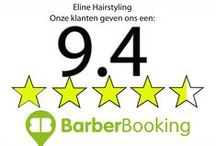 Eline hairstyling / Hairstyling