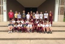 Elementary School / Images featuring our Preschool - Grade 6 students