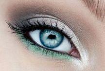 Karaja make-up