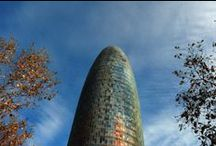 Architectural images / A diverse folio of architecture