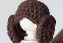 Crochet / Cool crochet projects and patterns