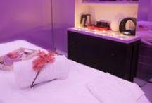 Spa - Institut de beauté ❀