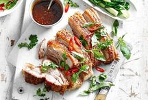 meat / meat recipes
