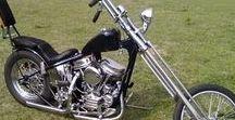 Chopper / Motocicletas, choppers, bobbers e etc.