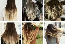 Hairstyles / Hairstyle ideas