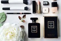 Beauty & Make-up / Beauty,skin care and make-up ideas