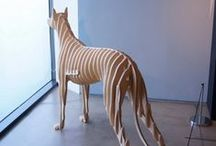 Made by CNC Machine / Cool things, shapes cut on a CNC Router, Mill, Lathe, Robot etc.