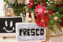 fresco stuff