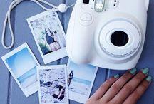 Polaroid & Foto