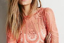Dresses & Style