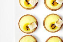 passion fruit / passion fruit recipes