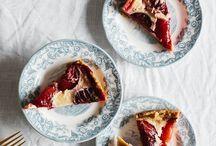 plum / plum recipes