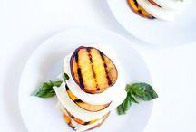 peach & nectarine / peach and nectarine recipes