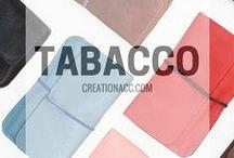 Blague à tabac en cuir   Leather tobacco pouch Case / blague à tabac à rouler. Pochette tabac. Tobacco pouch, leather tobacco case, handmade tobacco pouch, vintage, men, women, classic, idea for smokers