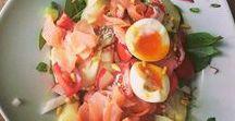 asparagus / asparagus recipes
