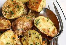 potato / potato recipes