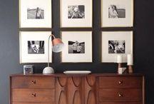 Photo gallery / Domowa galeria zdjęć.