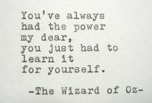 words / by Jennifer Amedee