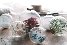 Christmas / The How-To Home's Christmas inspiration board for gifts, decorations and food! / by The How-To Home