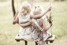 Cute Kids! / by Robyn Siner