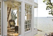 ... designing & decorating my imaginary house ♥ / www.irenewillis.com