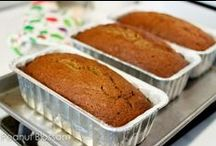 I love to bake / by Elaine Smith