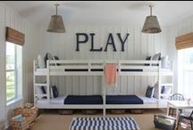 Kid-a-licous / Stuff I think would be cool for my children :