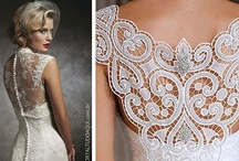 BRIDAL GOWNS / by Bella Faria