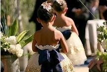 WEDDING DREAMS / by Bella Faria