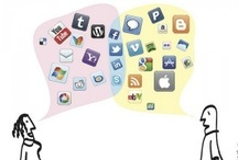 It's social. It's media. / Tips, tricks, stats and thoughts about harnessing the power of Social Media.