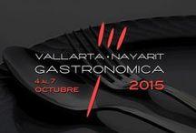 Eventos y Cursos Gastronomía en México