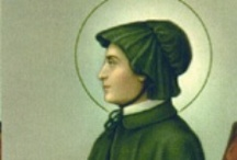 Saints, Blesseds and Feast Days / by Suzanne Hamling