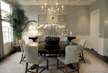 Home {Dining Room} / by Erin C