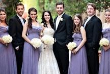 Wedding Ideas / by Brittany Leigh
