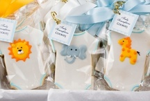 Events {Baby Shower} / by Erin C