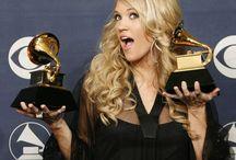 Grammy Awards / by Holly W