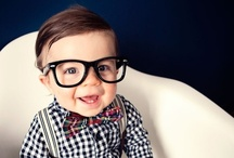 Future Mini Me's / Pinterest Parenting 101 / by Brittany Nicole LaManna